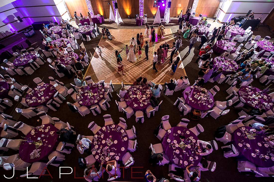 J. La Plante Photo | Denver Wedding Photography | Wildlife Experience wedding | Reception venue