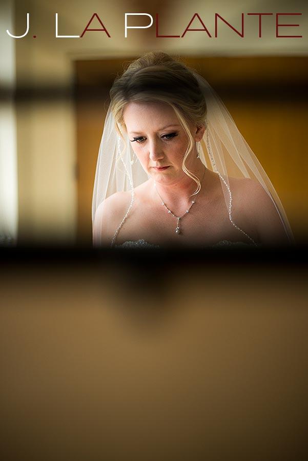 J. LaPlante Photo   Parker Wedding Photographer   Wildlife Experience Wedding   Bride Getting Ready