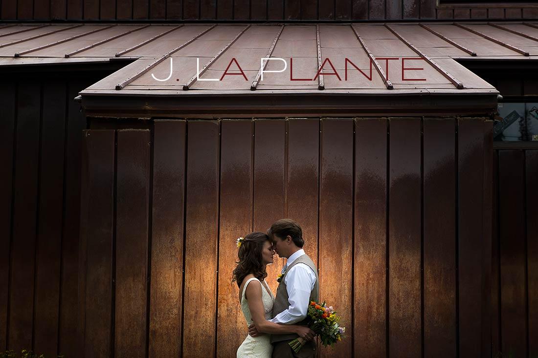 J. LaPlante Photo   Copper Mountain Wedding Photographer   Copper Mountain Wedding   Barn Wedding Photo