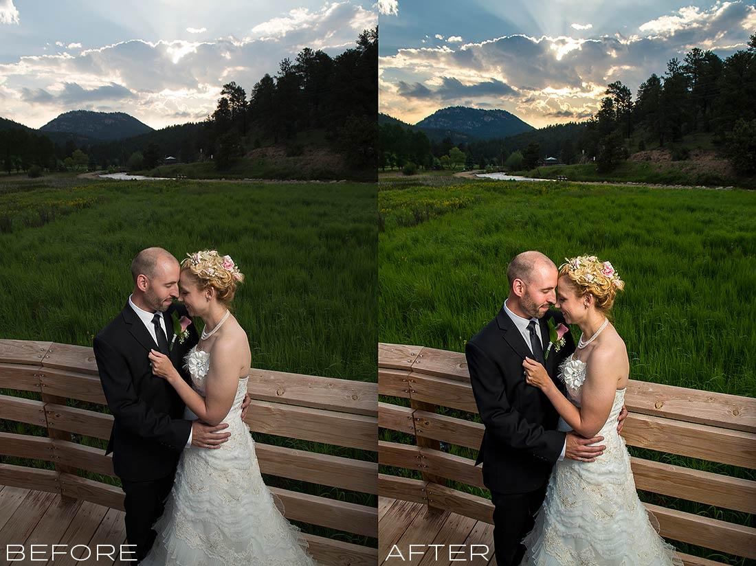 J. LaPlante Photo | Evergreen Wedding Photographer | Evergreen Lake House Wedding | Photoshop Wedding Photos