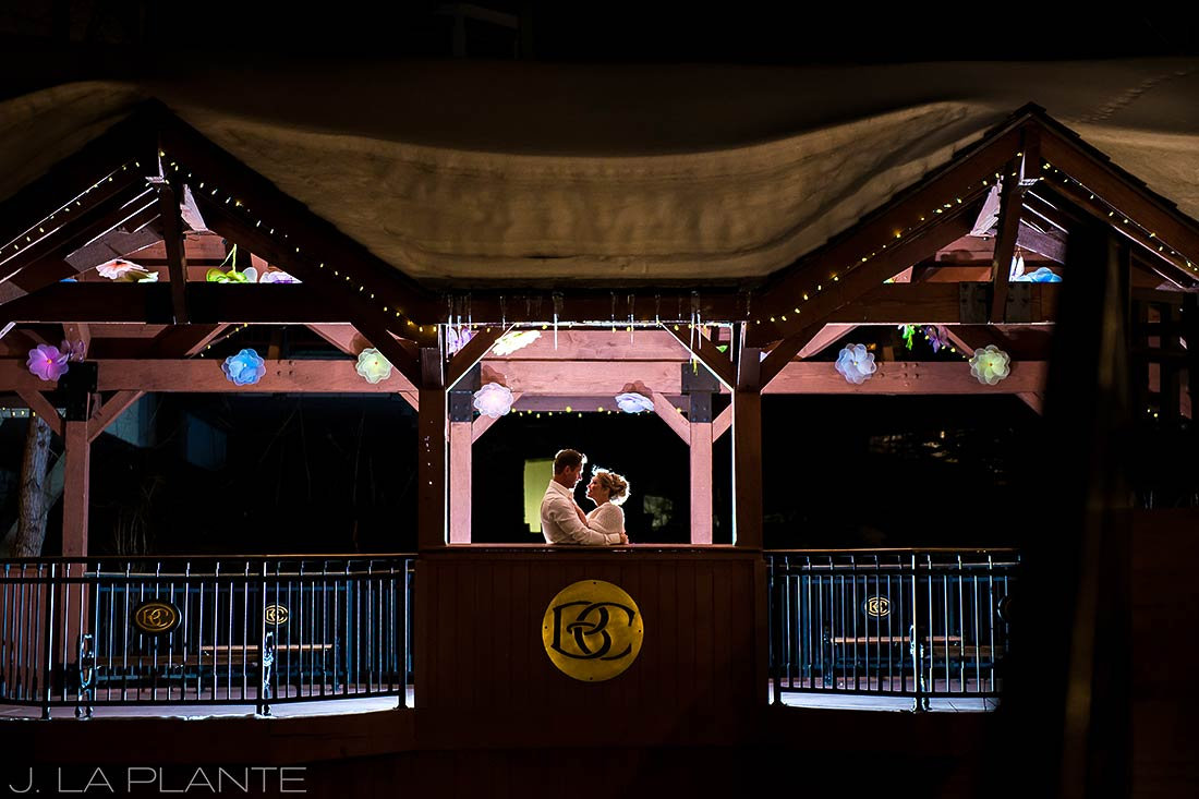 J. LaPlante Photo | Colorado Wedding Photographer | Beaver Creek Lodge Wedding | Beaver Creek Bride