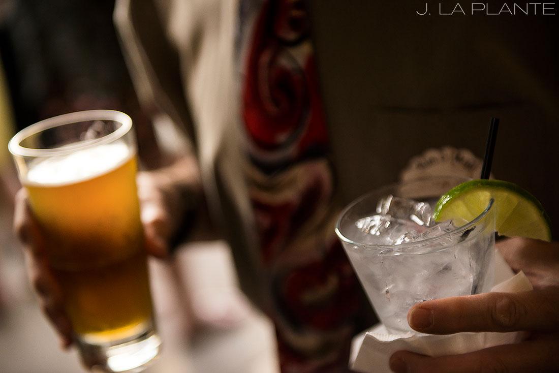 J. La Plante Photo | Boulder Wedding Photographers | Dushanbe Tea House Engagement | Wedding Drinks