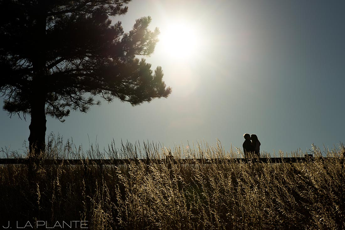 J. La Plante Photo | Denver wedding photographer | Boulder engagement session