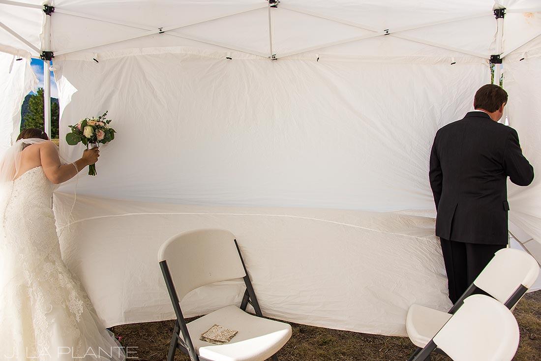 J. LaPlante Photo | Colorado Wedding Photographers | Mon Cheri Wedding | Wedding Anticipation