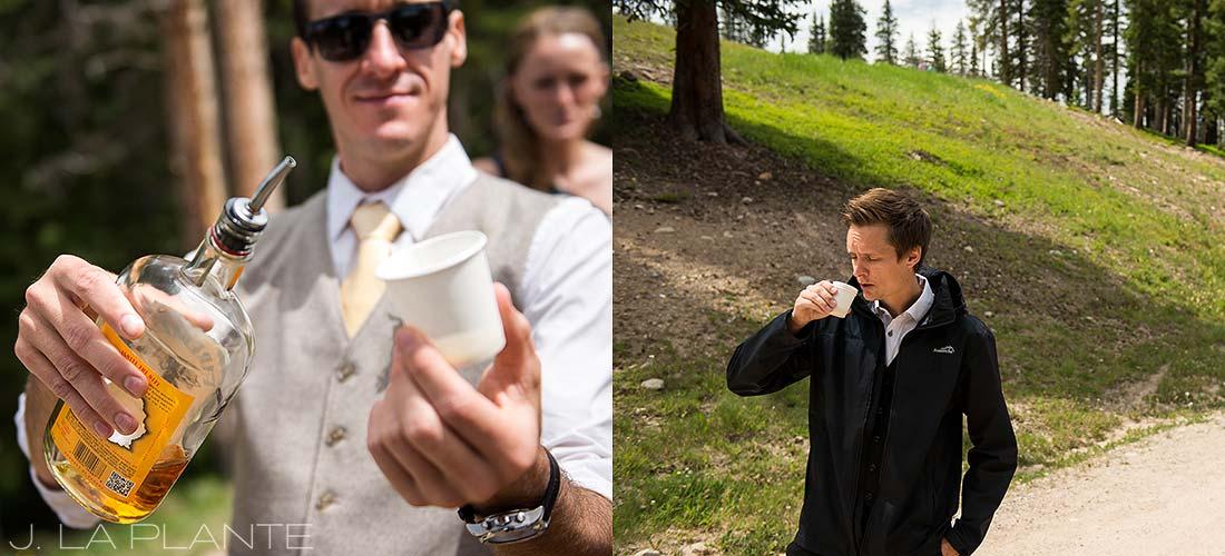 J. La Plante Photo | Colorado Wedding Photographer | Rocky Mountain Wedding Photography | Copper Mountain Wedding | Ski Resort Wedding