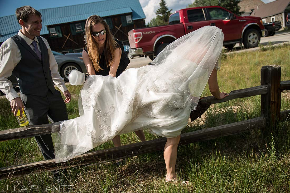 J. La Plante Photo | Colorado Wedding Photographer | Rocky Mountain Wedding Photography | Twin Lakes Inn Wedding | Mountain Wedding