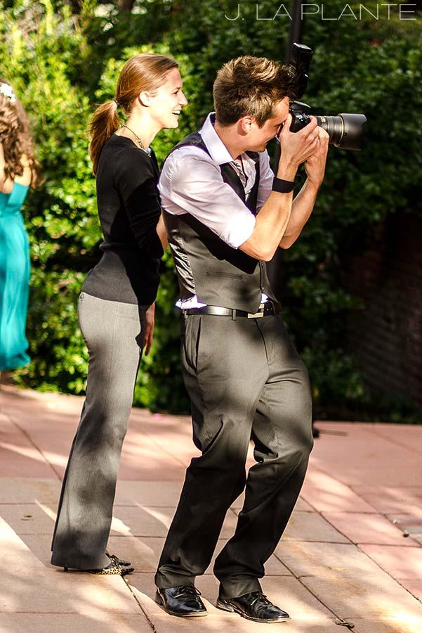 J. La Plante Photo | Colorado Wedding Photographer | Boulder Wedding Photography | Hotel Boulderado Wedding | Old Hotel Wedding