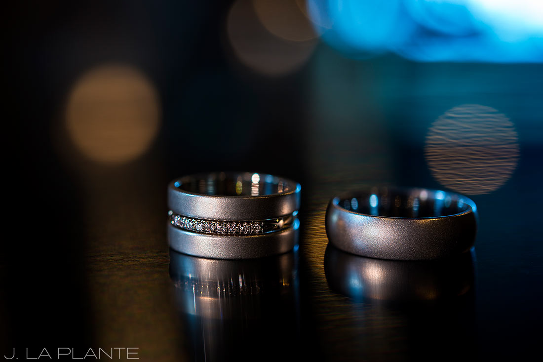 Mount Vernon Country Club Wedding | Heirloom wedding ring | Denver wedding photographer | J La Plante Photo