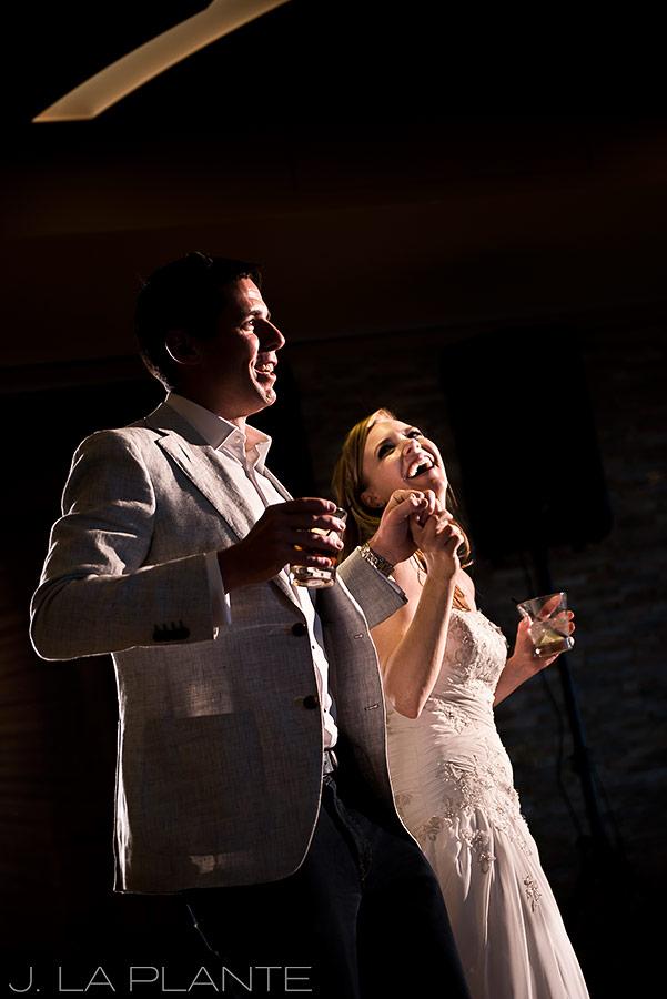 Mount Vernon Country Club Wedding | Grand entrance | Denver wedding photographer | J La Plante Photo