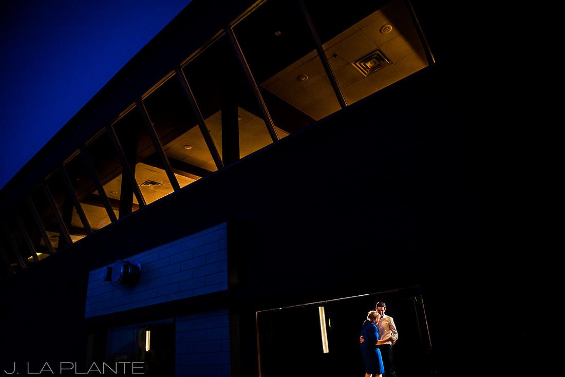Mount Vernon Country Club Wedding | Mother of the groom dance | Denver wedding photographer | J La Plante Photo