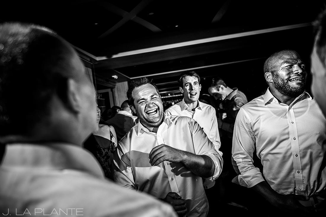 Mount Vernon Country Club Wedding | Wedding dance party | Denver wedding photographer | J La Plante Photo