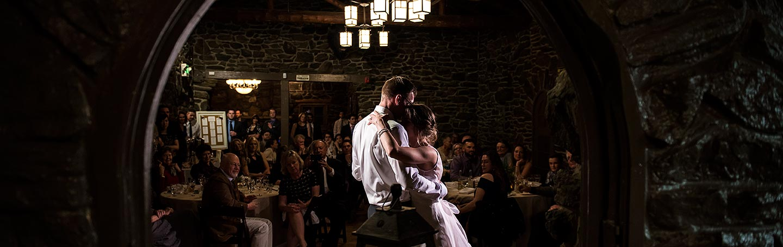 5 unique first dance song ideas j la plante photo for Unique first dance wedding songs