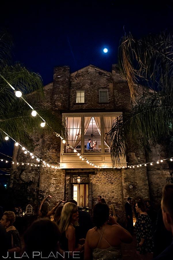 Bride and Groom Portrait | Race and Religious Wedding | New Orleans Destination Wedding Photographers | J. La Plante Photo