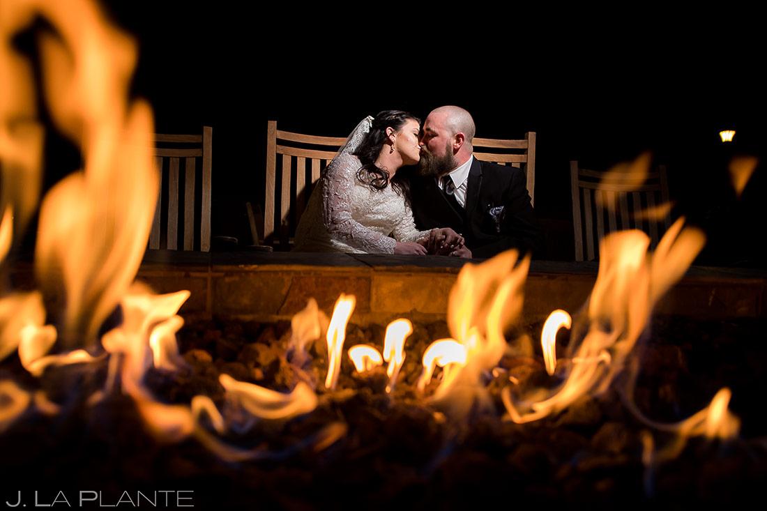 Cheyenne Mountain Resort Wedding   J  La Plante Photo