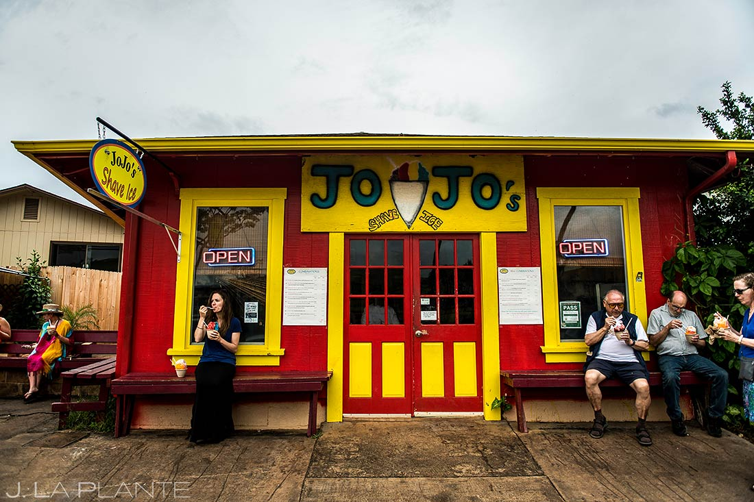 jo jo's shave ice hawaii