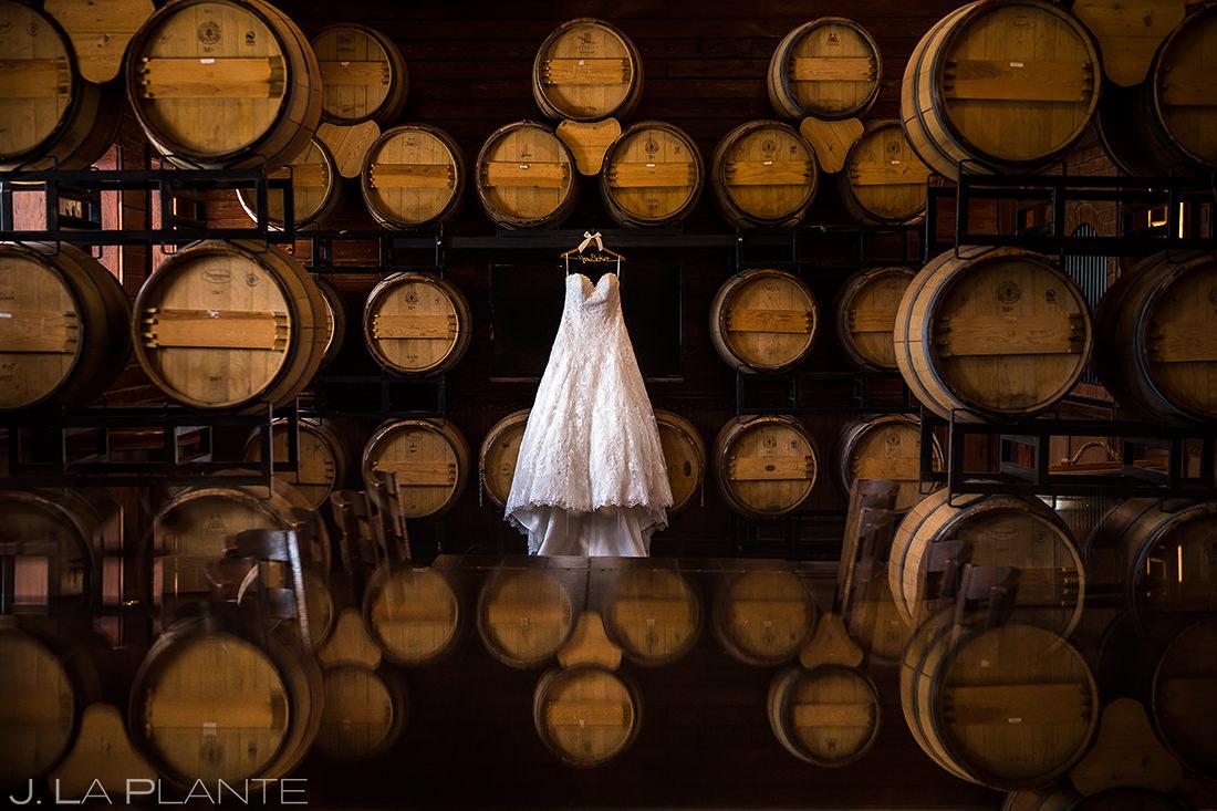 Wedding Dress Wedding Details   Crooked Willow Farms Wedding   Colorado Wedding Photographer   J. La Plante Photo