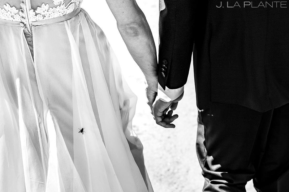 Wedding Details | Dao House Wedding | Estes Park Wedding Photographer | J. La Plante Photo
