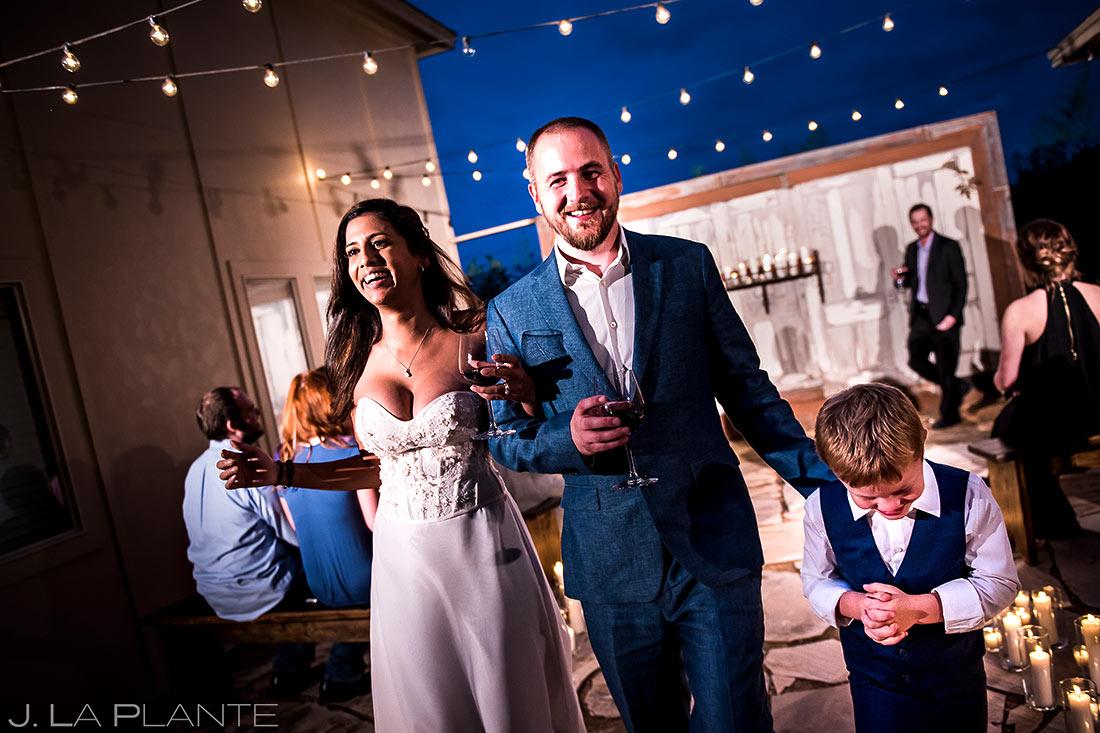 Texas Wedding Ceremony | Dallas Winery Wedding | Destination Wedding Photographer | J. La Plante Photo