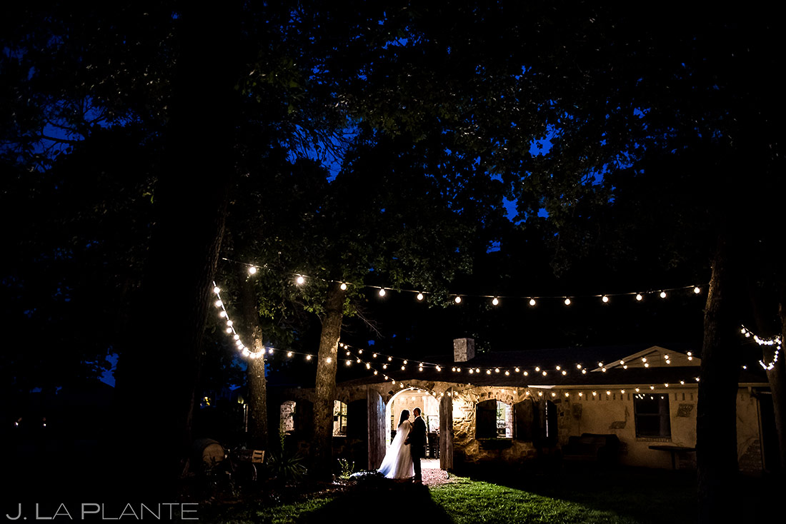 Bride and Groom Portrait | Dallas Winery Wedding | Destination Wedding Photographer | J. La Plante Photo