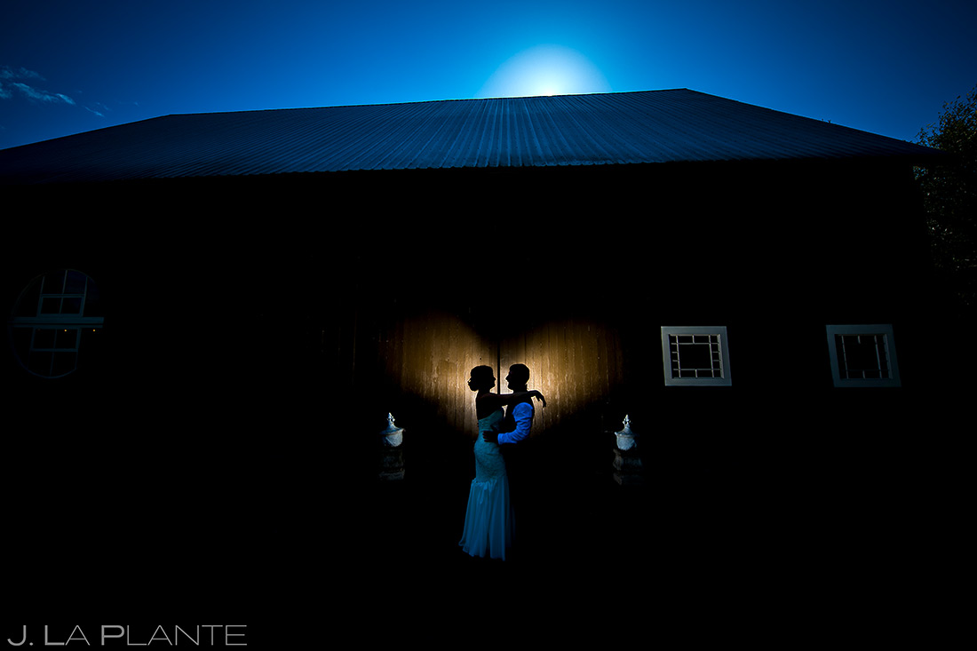 Bride and Groom Portrait | Barnstar Wedding | Bellingham Washington Wedding | Destination Wedding Photographer | J. La Plante Photo