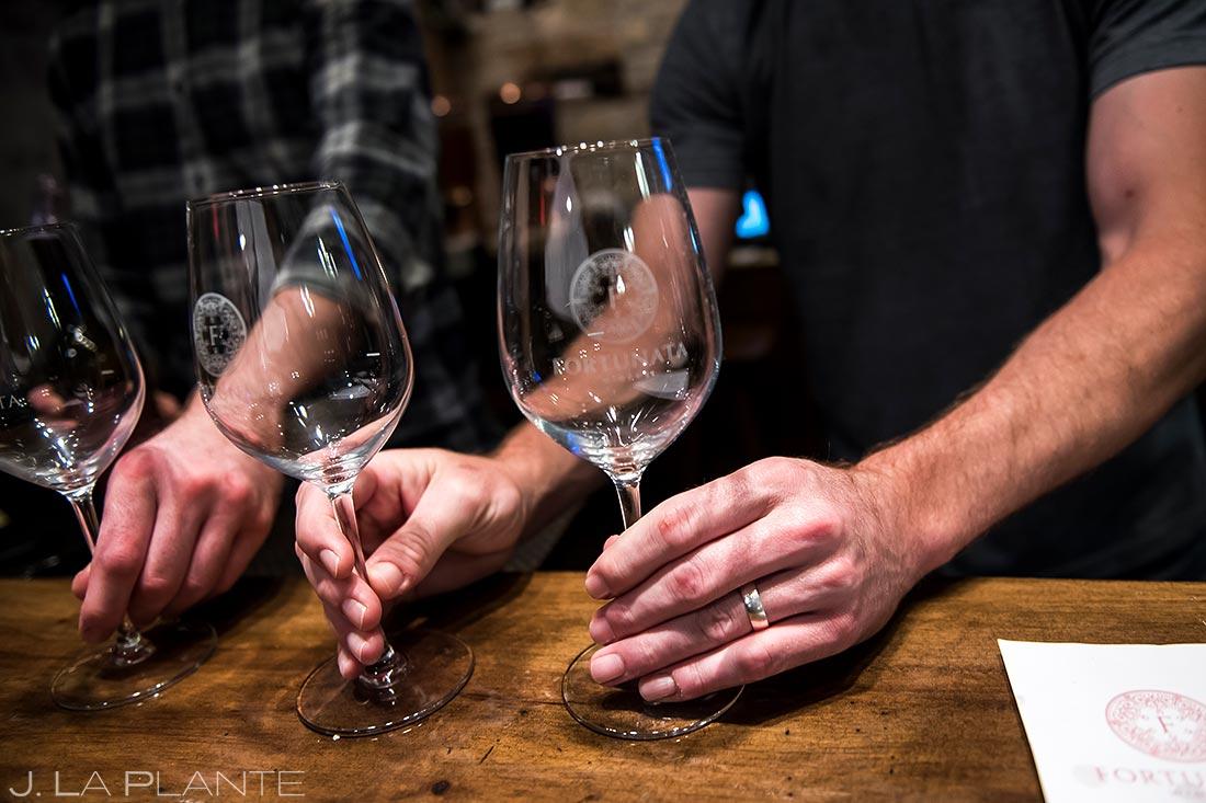 Fortunata Winery Wedding | Dallas Winery Wedding | Destination Wedding Photographer | J. La Plante Photo