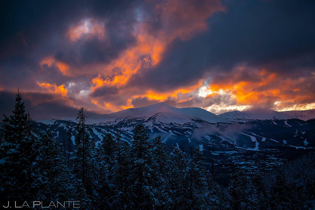 Iconoclasm Workshop Breckenridge | Colorado Wedding Photography Workshop | Colorado Wedding Photographer | J. La Plante Photo