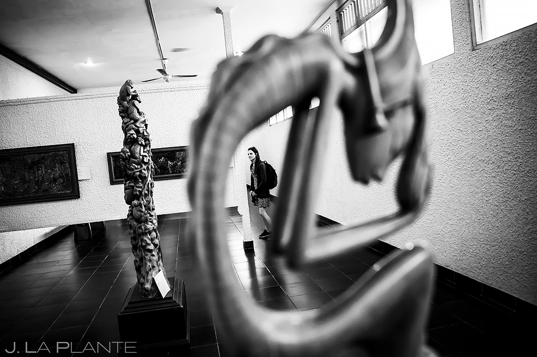 Museum Puri Lukisan | Bali Indonesia | Travel Photography | J. La Plante Photo