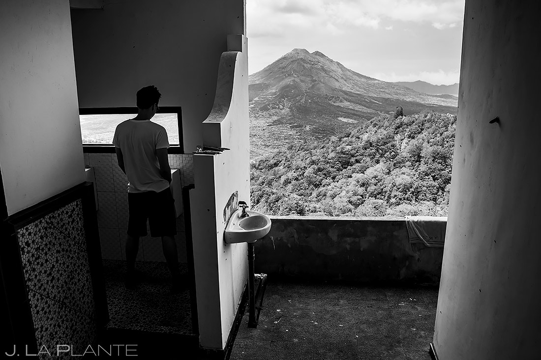 Mount Batur | Bali Indonesia | Travel Photography | J. La Plante Photo