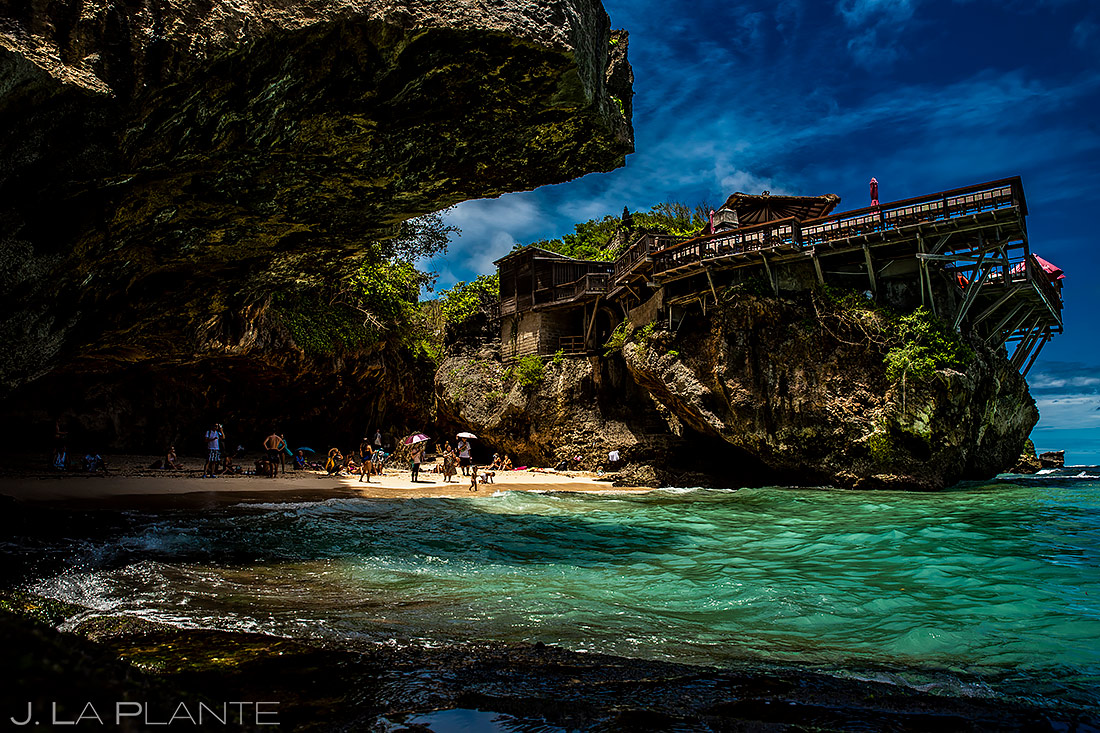 Suluban Beach | Bali Indonesia | Travel Photography | J. La Plante Photo