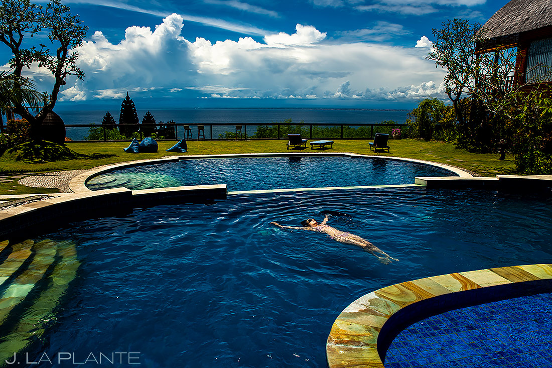 De Sapphire Cliff Villa | Bali Indonesia | Travel Photography | J. La Plante Photo
