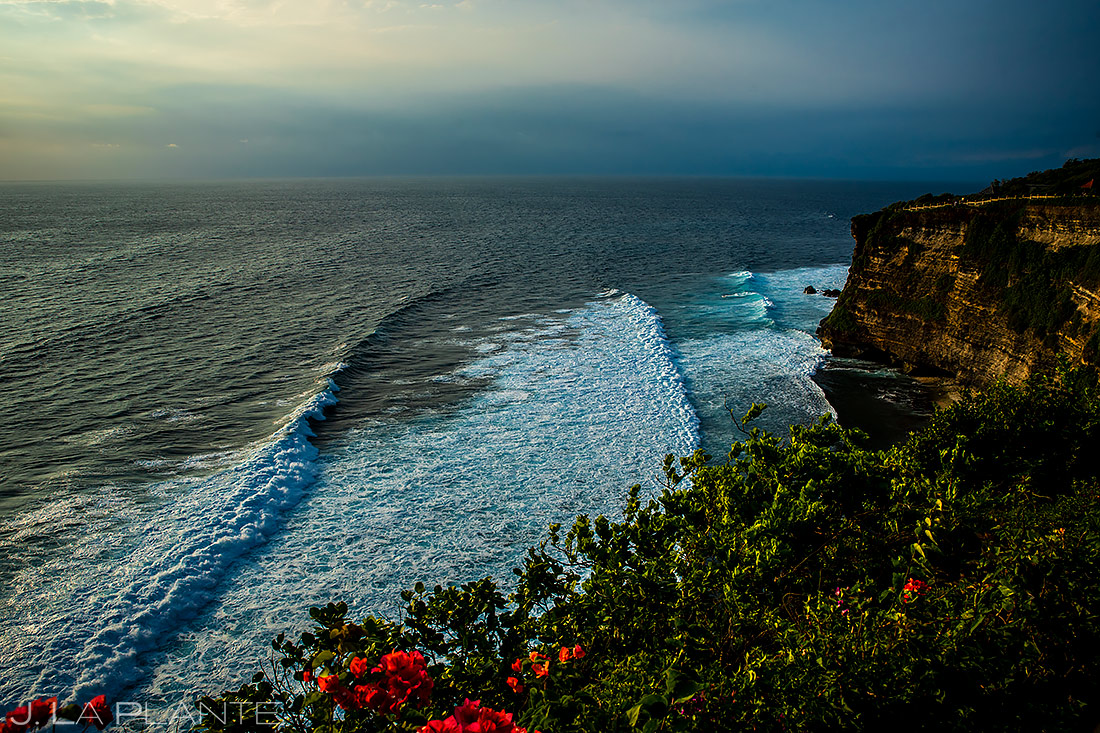 Uluwatu Temple | Bali Indonesia | Travel Photography | J. La Plante Photo
