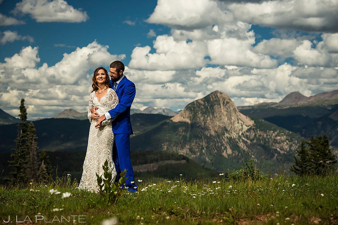 Durango wedding at Purgatory Resort | Best wedding venues in Colorado