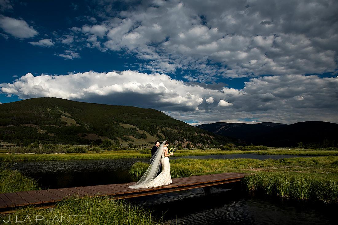 Camp Hale Wedding | Vail Wedding Photographers | Best Colorado Wedding Venues