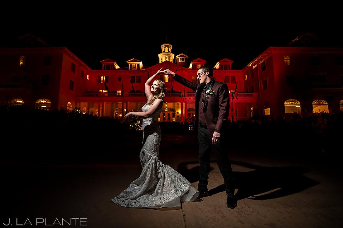 Unique Colorado Wedding Photography | Best Colorado Wedding Venues
