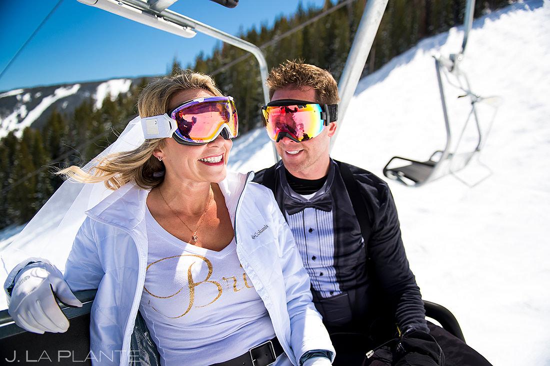 Beaver Creek Winter Wedding | Best Mountain Wedding Venues