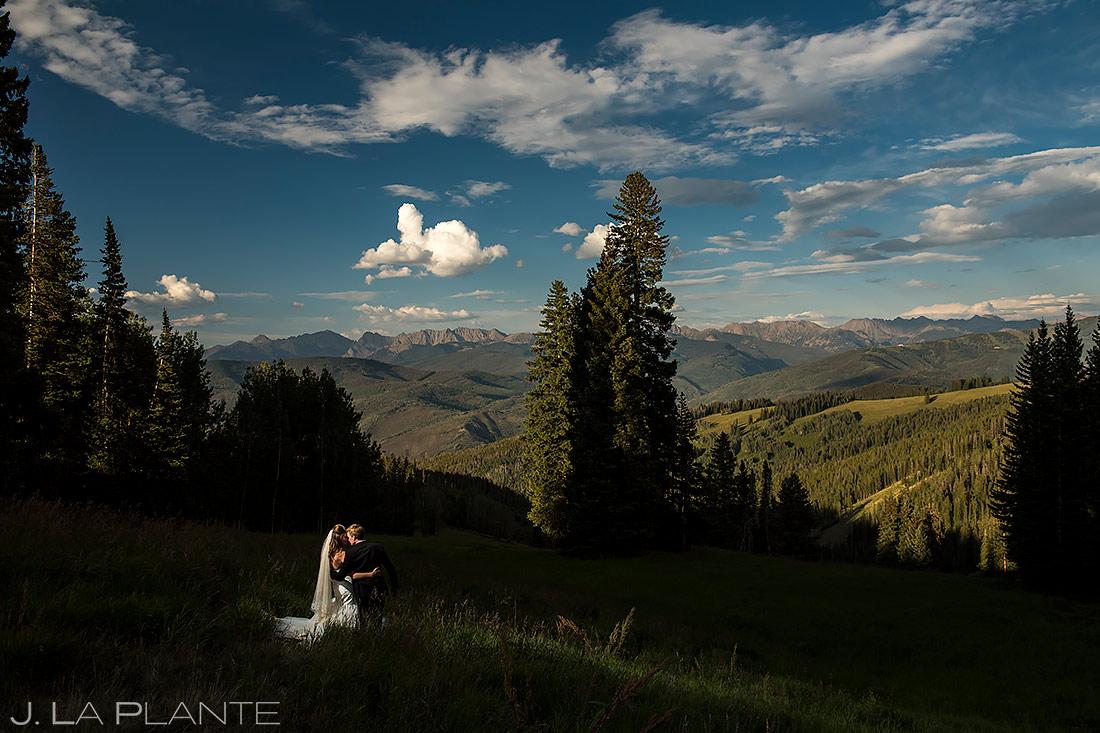 Summer Beaver Creek Wedding | Best Colorado Mountain Venues