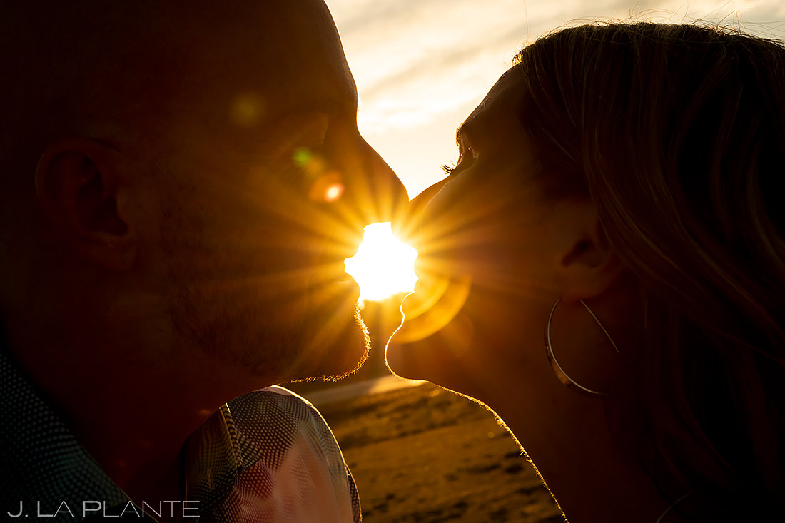 Unique Engagement Photo Ideas | Boulder Engagement | Boulder Wedding Photographer | J. La Plante Photo