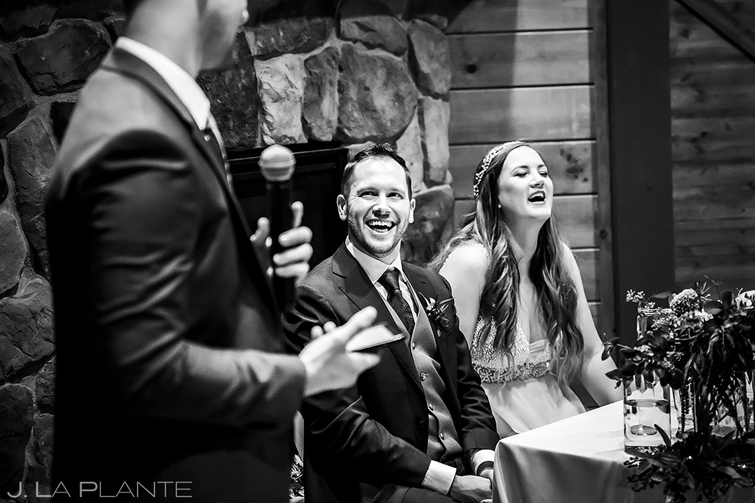 Wedding Toasts | New York Destination Wedding | Destination Wedding Photographers | J. La Plante Photo