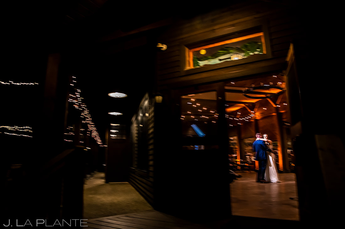 Bride and Groom First Dance | New York Destination Wedding | Destination Wedding Photographers | J. La Plante Photo