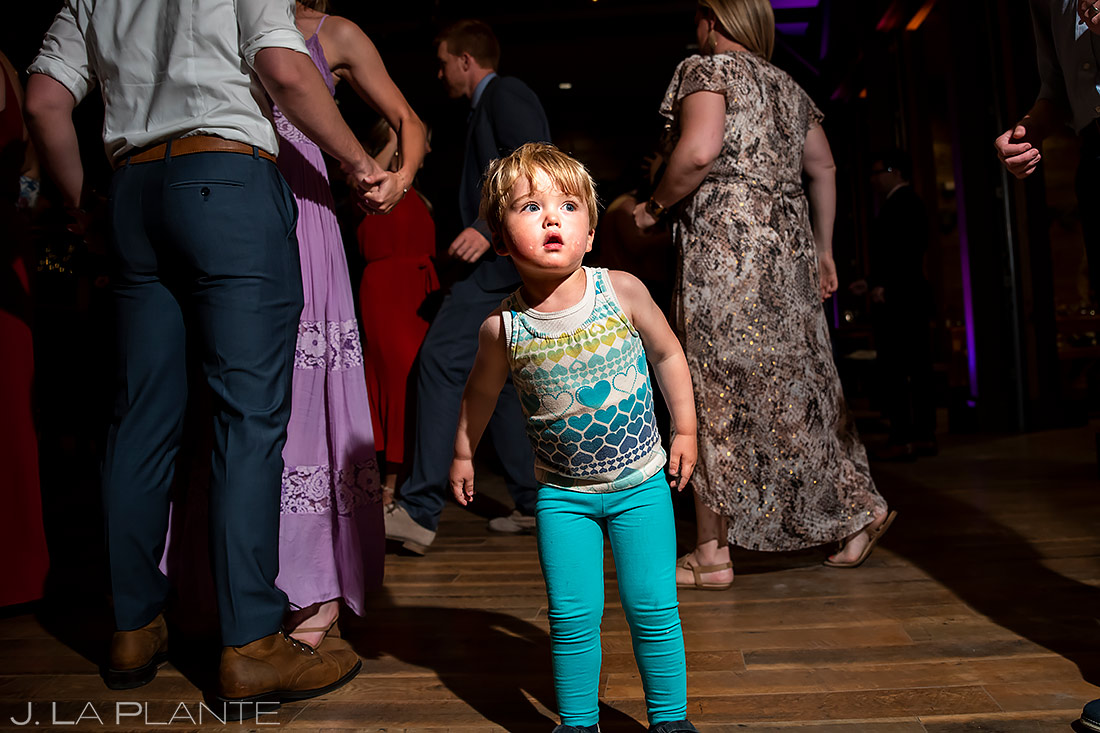 Funny Wedding Kids | New York Destination Wedding | Destination Wedding Photographers | J. La Plante Photo