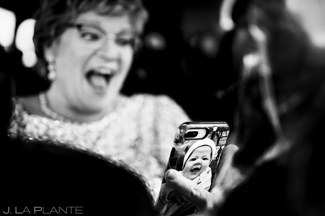 Candid Wedding Moments | Denver Wedding | Denver Wedding Photographer | J. La Plante Photo