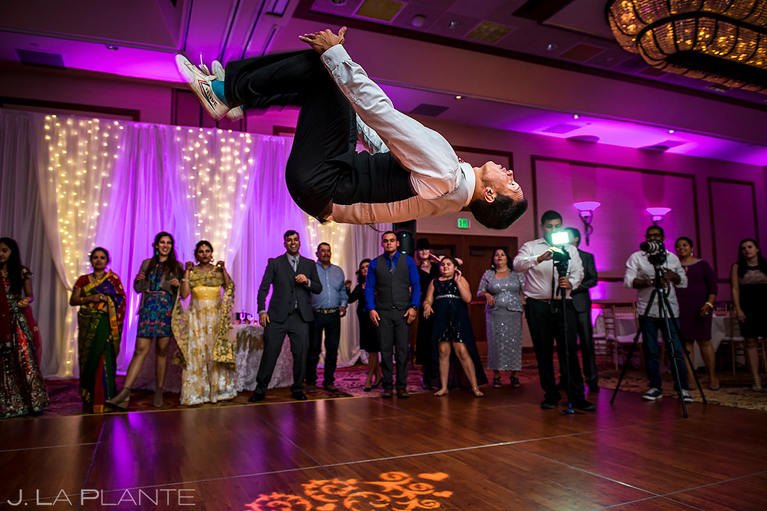 Colorado Wedding DJ | Cheyenne Mountain Resort Wedding | Colorado Springs Wedding Photographer | J. La Plante Photo