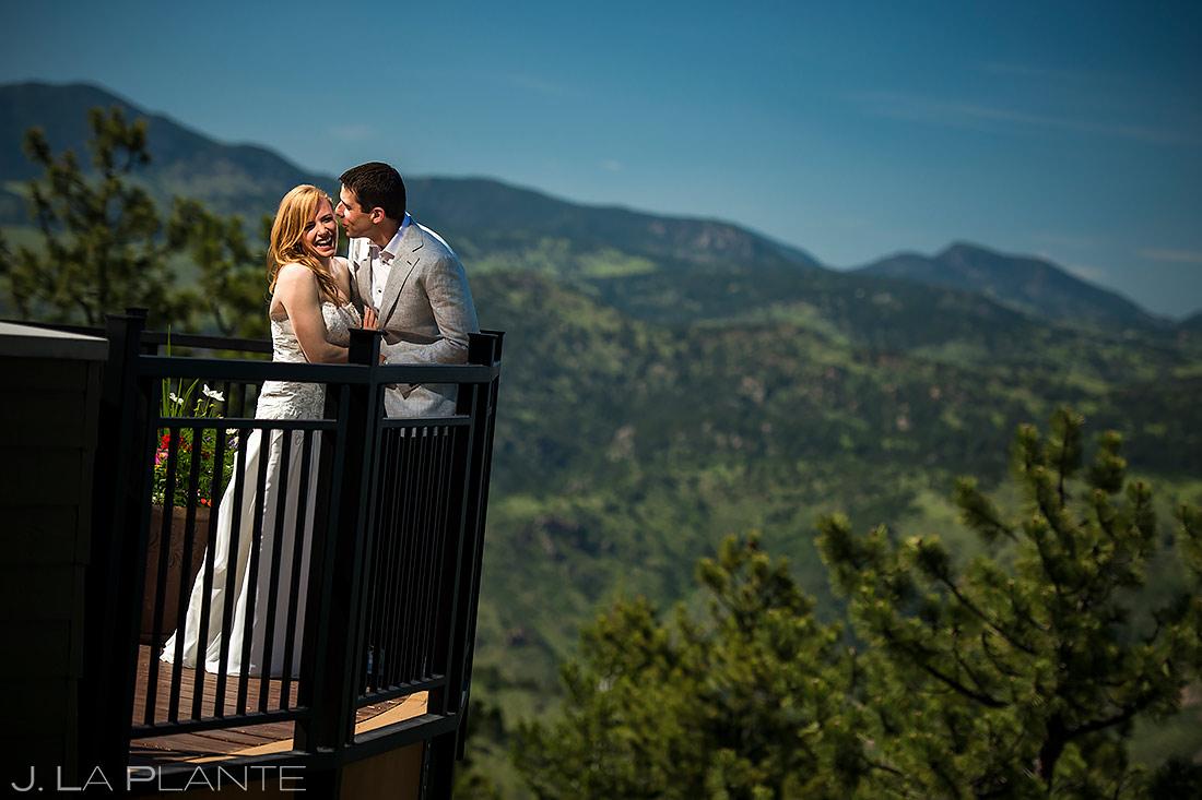 Wedding Photo Inspiration | Mountain Vernon Canyon Club Wedding | Golden Wedding Photographer | J. La Plante Photo