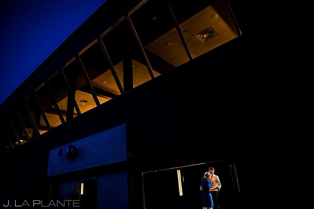 Mother Son Dance | Mountain Vernon Canyon Club Wedding | Golden Wedding Photographer | J. La Plante Photo