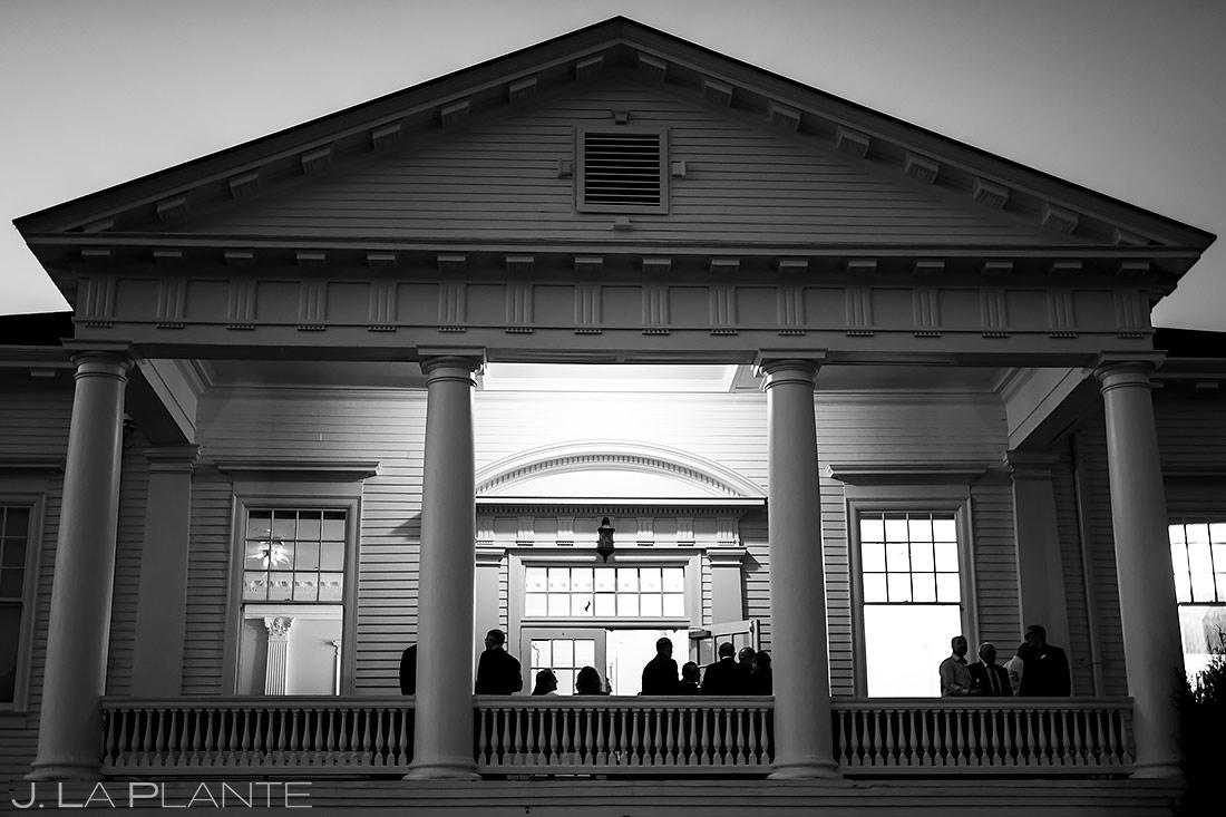 Wedding Reception Venue | Stanley Hotel Wedding | Estes Park Wedding Photographer | J. La Plante Photo
