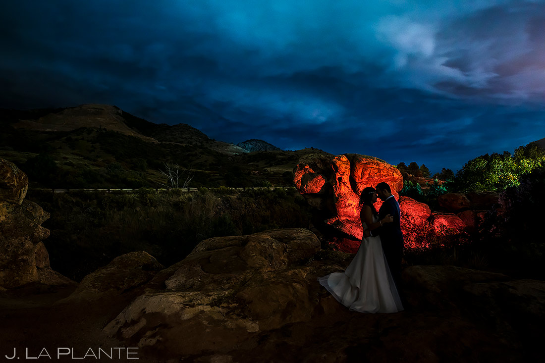 Dream Wedding Shots | Willow Ridge Manor Wedding | Denver Wedding Photographer | J. La Plante Photo