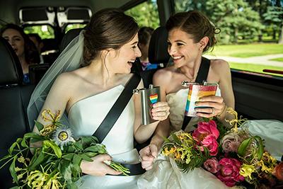 denver botanic gardens wedding florist | best colorado wedding vendors