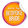 Featured on Bespoke Bride
