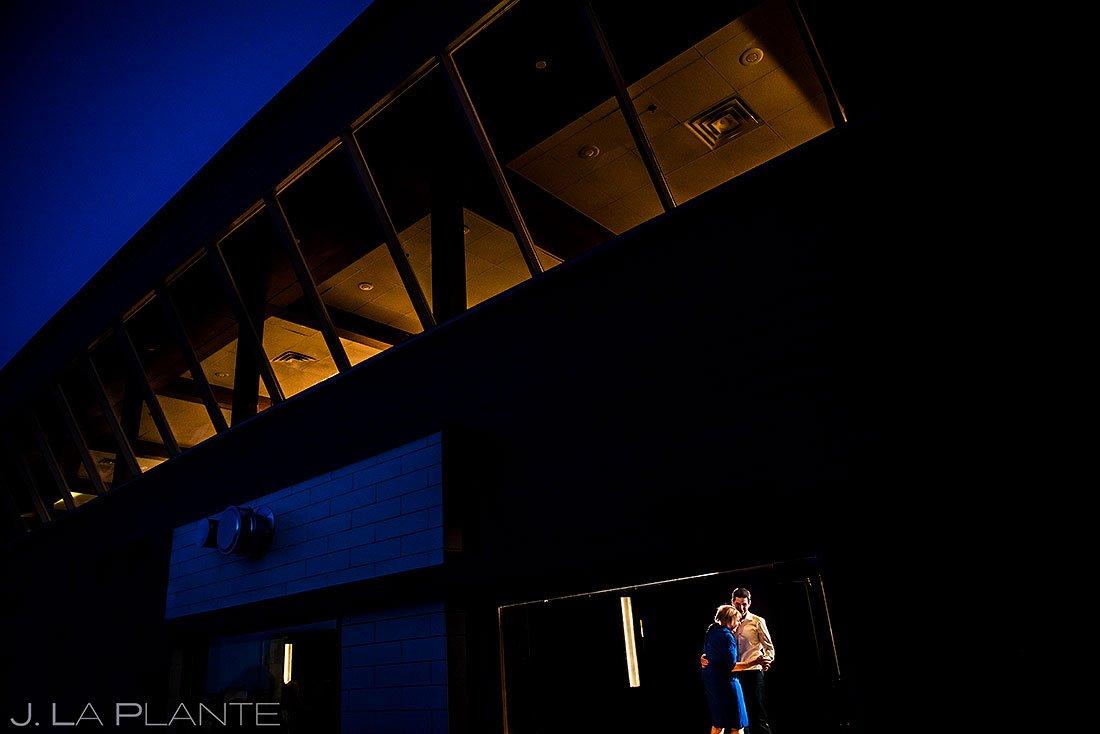 mother son dance at mount vernon canyon club in golden colorado