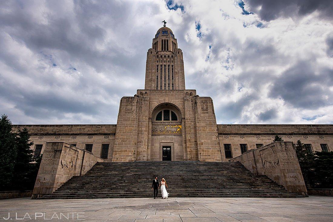 pandemic wedding in lincoln nebraska